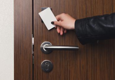 Digital Door Lock  Battery တွေက ပုံမှန်အားဖြင့် သက်တမ်းဘယ်လောက်ကြာလဲ။