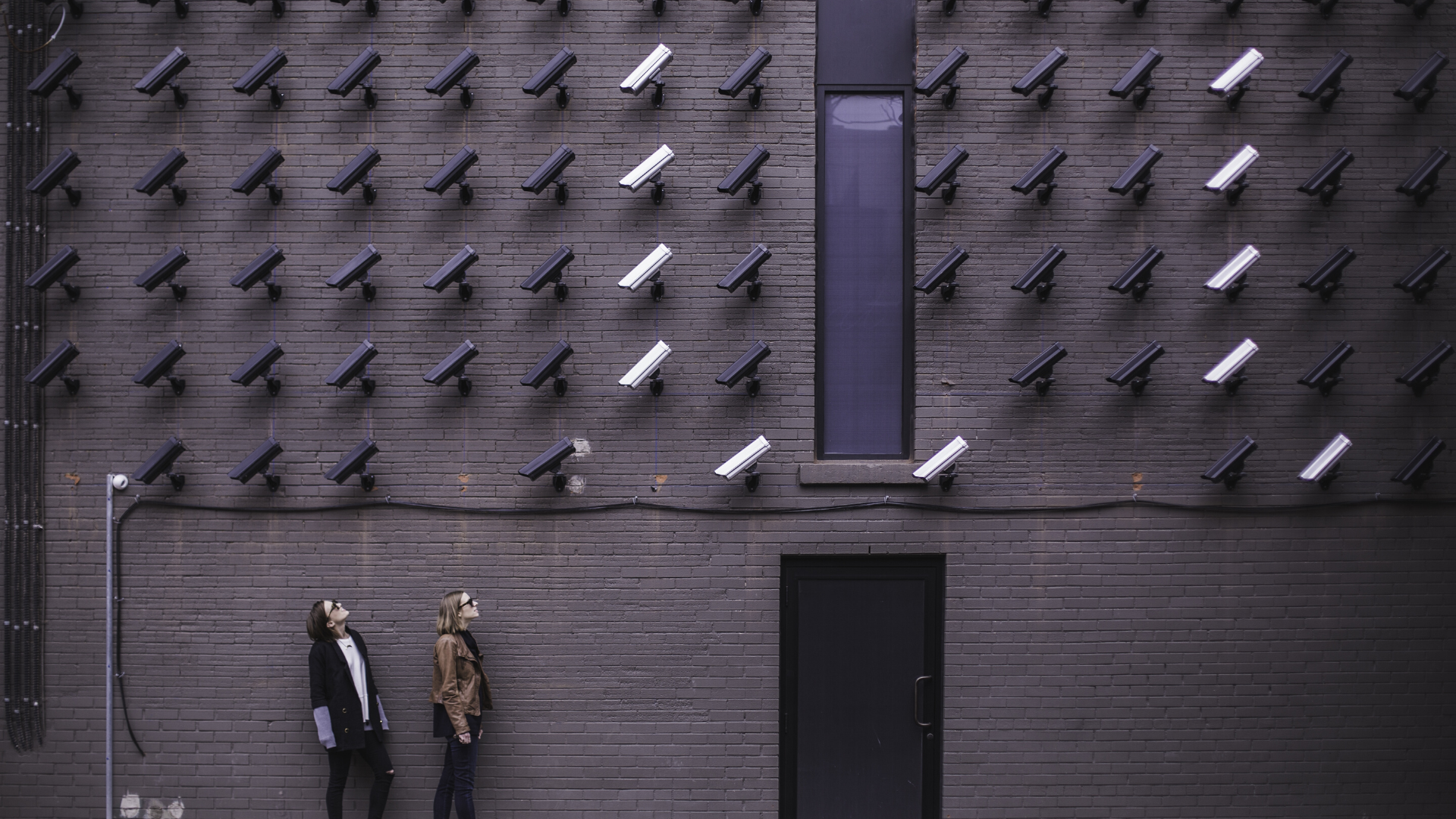 ဘယ်လို CCTV ကင်မရာ အမျိုးအစားတွေ အသုံးများကြလဲ။